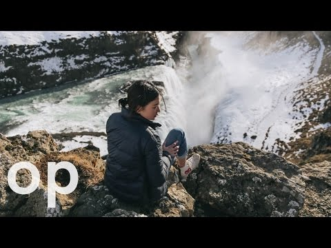 TRAVEL DIARY / ICELAND Vol. One