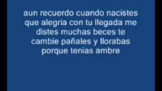 mi quinceañera tierra cali lyrics