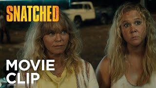 "Snatched | ""Poofy Face"" Clip [HD] 