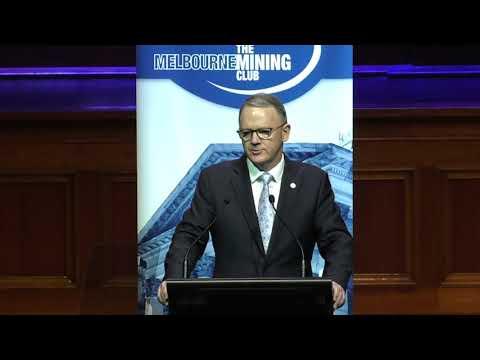 Woodside, CEO & MD Peter Coleman 13 November 2018