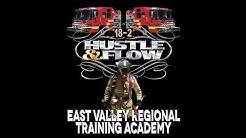 East Valley Regional Recruit Fire Academy: Recruit Class 2018-2