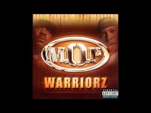MOP   Warriorz