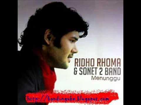 Menunggu by Ridho Rhoma