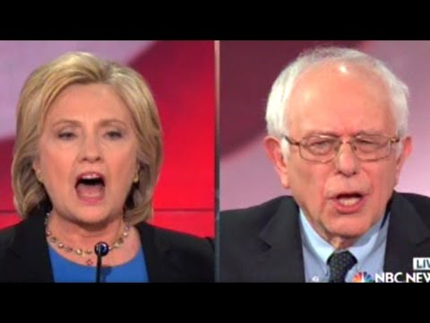 South Carolina Democratic Presidential Debate (FULL Debate)