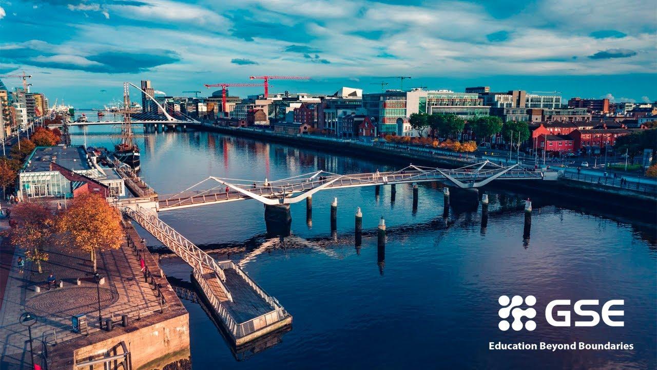 Vì sao nên lựa chọn học viện công nghệ Dublin – Ai len