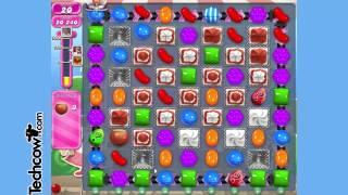 Candy Crush Saga Level 570
