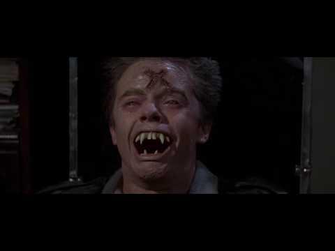 Fright Night 1985 Evil Gets Evil