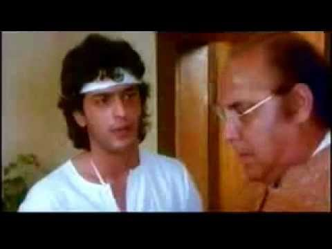 Ghar Ka Chiraag 1989 - (part 8)