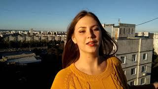 """Анечка - """"Это Всё"""" ДДТ кавер (official video)"""