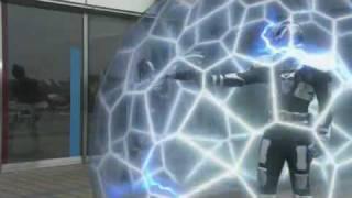 仮面ライダー×仮面ライダー×仮面ライダー THE MOVIE 超・電王トリロジー EPISODE YELLOW お宝DEエンド・パイレーツ
