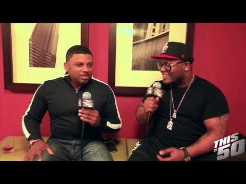 """Cole"" Reveals Why He & Martin Lawrence Hated Each Other In REAL Life!"