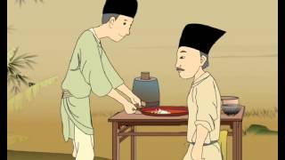[茶文化] 動畫影片