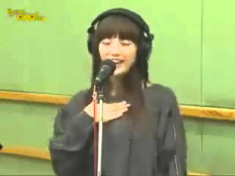 Miss A (미쓰에이) Breathe 100% live 101015 mp3