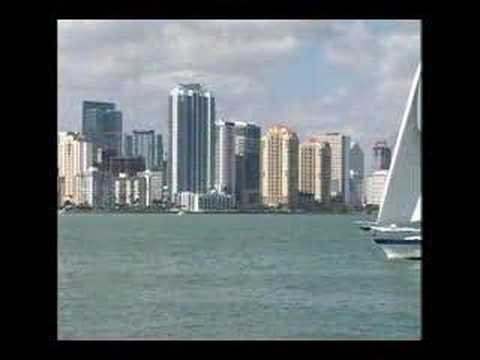 Miami Sailing Private Charters in South Florida