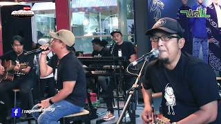 Download Lagu Wali - Lamar Aku (Launching Album Wali 20.20) Live mp3