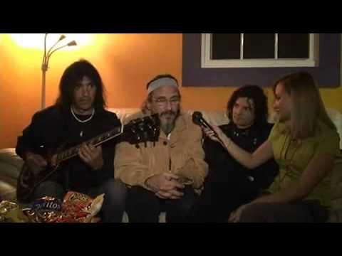 Enanitos Verdes Entrevista Exclusiva a Notas Con Gabi