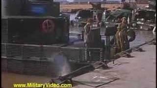 Dong Tam Base Camp & Shipyard 1967-1969
