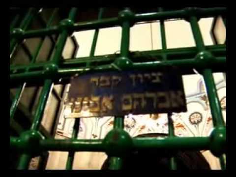שבעת הרועים -  חיים דוד סרצ'יק - Chaim Dovid Sarachik- The Seven Shepherds