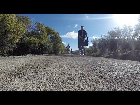 VÍDEO: El Ayuntamiento señalizará y homologará quince rutas de senderismo por Lucena