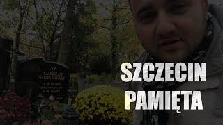 AKCJA SPOŁECZNA: posprzątaliśmy groby ofiar Grudnia'70 w Szczecinie
