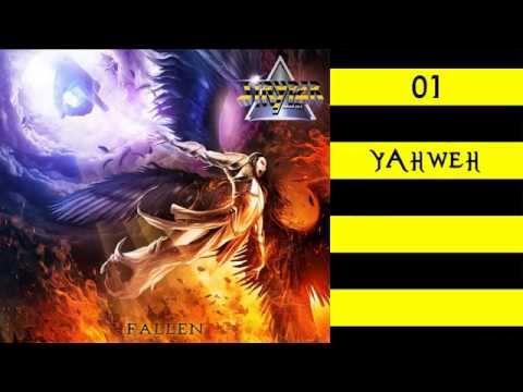Stryper - Fallen - Japanese Edition [New Studio Album 2015]