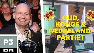Ja/Nej-runde med Søren Pape | Toft & Co. | DR P3
