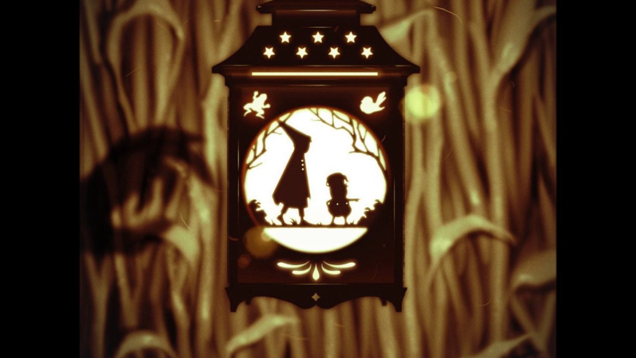 The Blasting Company Tiny Star Over The Garden Wall Ost Youtube