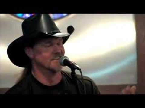 Trace Adkins RAW- First Amendment
