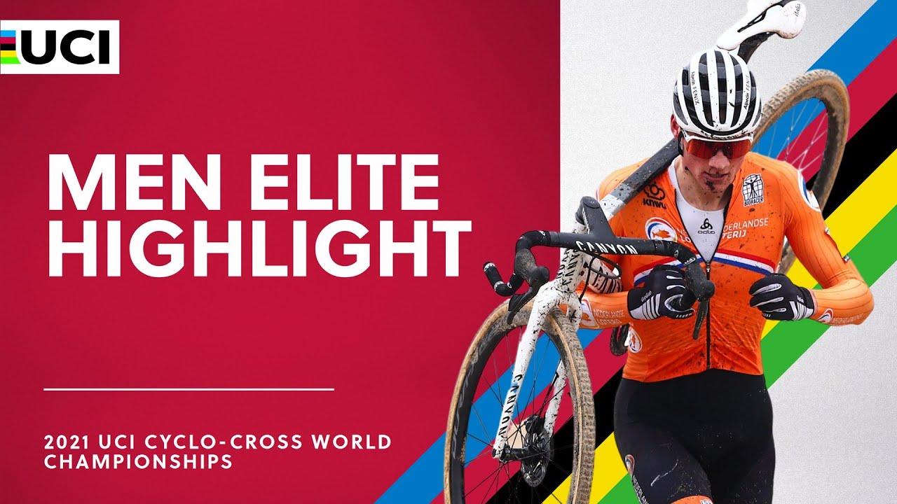 Download Men Elite Highlights | 2021 UCI Cyclo-cross World Championships