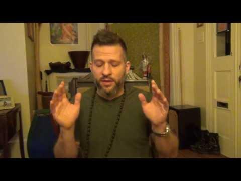 Wake Up!  a musical meditation on wakefulness . . . .