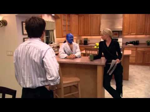 Arrested Development - Blue Man 5