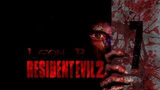 Resident Evil 2 | Let's Play en Español | Leon S. Kennedy - Capitulo 7