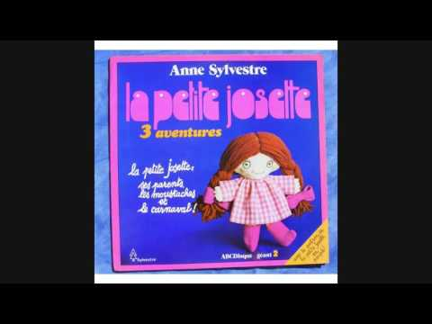 Anne Sylvestre - La Petite Josette
