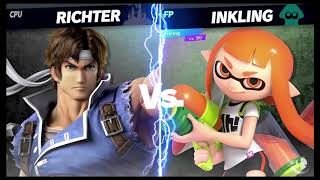 Super Smash Bros Ultimate Amiibo Fights Request #1529 Newcomers Tourney