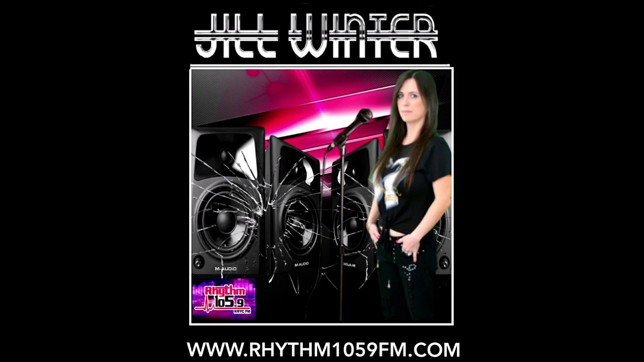 Jill Winter PSA AS HEARD ON RHYTHM 105 9FM