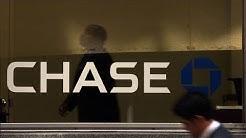 Chase Bank APP, website shut down