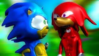 Sonic Fan Games