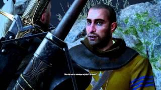 The Witcher 3: Wild Hunt прохождение : 53. Последняя игра Гюнтера О'Дима