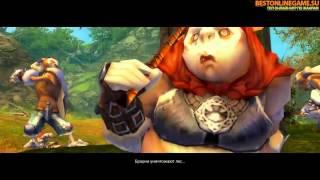 Обложка на видео о Aion секреты