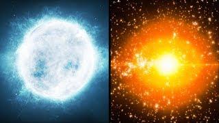 5najbardziej ekstremalnych gwiazd wkosmosie
