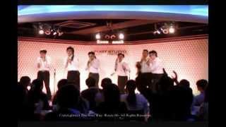 The Soul Way設立1周年記念LIVEイベント MIRACLE~1年目の奇跡~ MUSIC(...