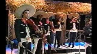 Mariachi Real Jalisco de la Habana, Cuba. La fiesta del mariachi3.divx