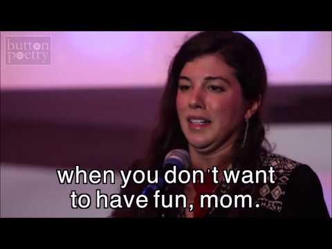 "Sabrina Benaim - ""Explaining My Depression to My Mother"" Remix"
