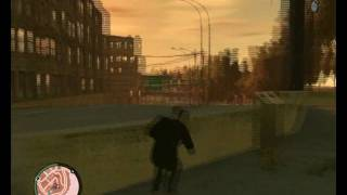 GTA IV Gameplay - Q9550 3.4ghz - ATI 4850 1gb - 8GB Ram = 720p =