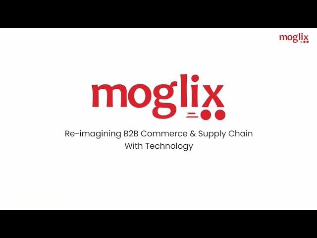 Moglix Highlights - Year 2019-20