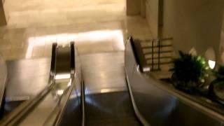 Metro Center at Grand Hayatt in Washington D.C.