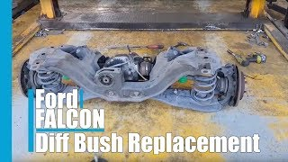 Diff Bush Replacement Ford Falcon