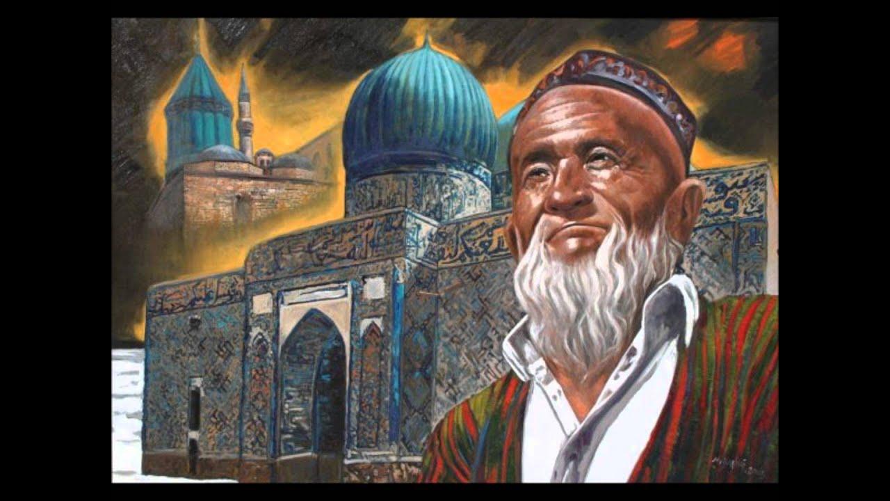 Yesevi'den Akif'e Din ile Aldatmak