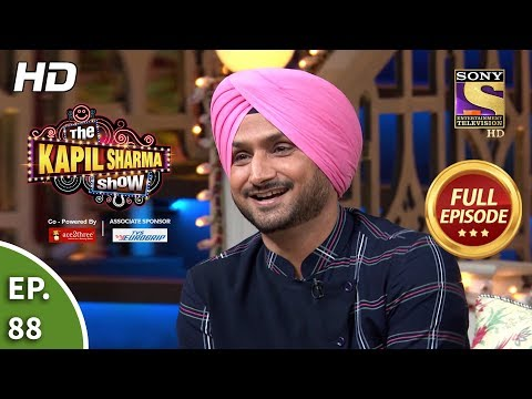 The Kapil Sharma Show - Season 2 - Ep 88 - Full Episode - 3rd November, 2019