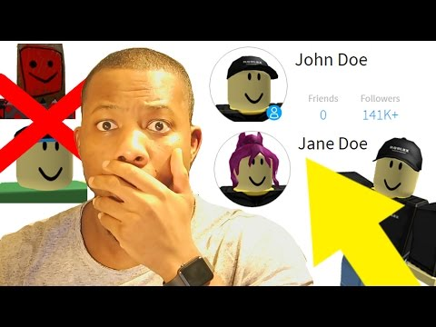 JOHN DOE is ONLINE and REMOVED ALL FRIENDS!! Greg Banned!?!